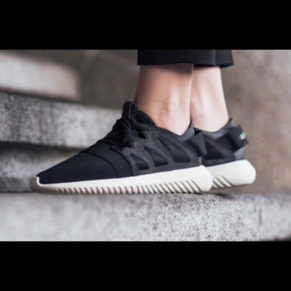 le adidas originali tubulare geometriche pack poshmark virale